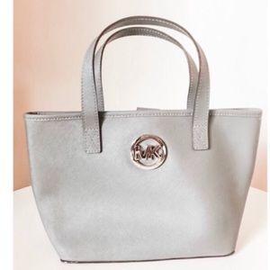 Michael Kors Mini Tote Bag Gray